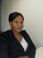 Brenda Serumula-Project Administrator