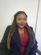 Nonica Silaule, Junior Project Administrator