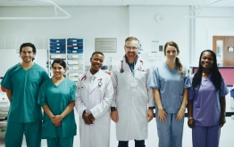 Want to work as a nurse in The Netherlands (EU)?